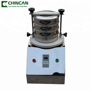 SY Series Standard Laboratory Test Sieve Shaker