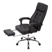TY-RP61 Black Recliner Chair PU High Back Executive Office Chair