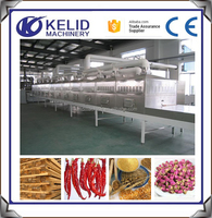 new condition CE standard pumpkin seed dryer