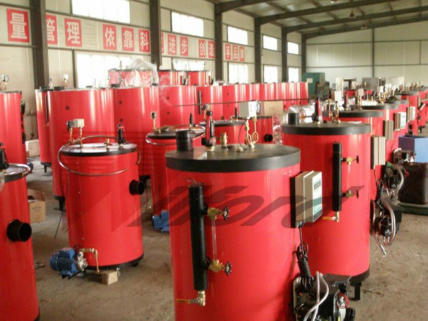 Cheap Boiler Low Consumption Natural Gas Steam Boiler