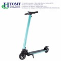 Aluminum Alloy 250w folding 24v two wheels smart balance electric scooter