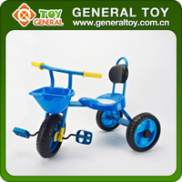 Wholesale Children Ride On Car Pedal Tricycles