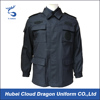 Dark Navy SWAT Uniform Security Guard