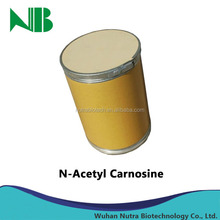bodybuilding and sports supplement CAS 56353-15-2 N-Acetyl Carnosine