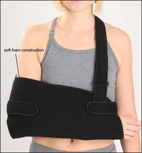 Medical Arm Sling Support with Split Strap