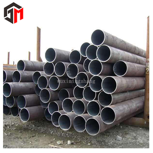 high quality en253 standard directly welded pipe