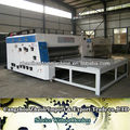 best sale carton box printing machine with slotter