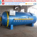 Cold Tire Retreading Processing Line