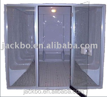 Hot selling low price indoor used Steam Room for sauna steam
