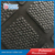 17mm thick Hammer groove cow rubber matting