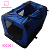 Soft Folding Dog Crate