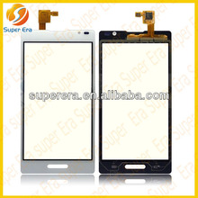 Replacement Touch Screen Digitizer Glass For LG Optimus L9 P760 P765 P768 - factory wholesale