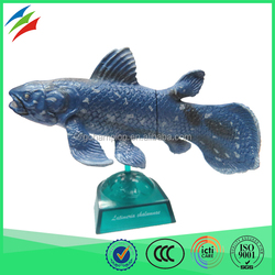 OEM factory customized small robotic plastic fish toys