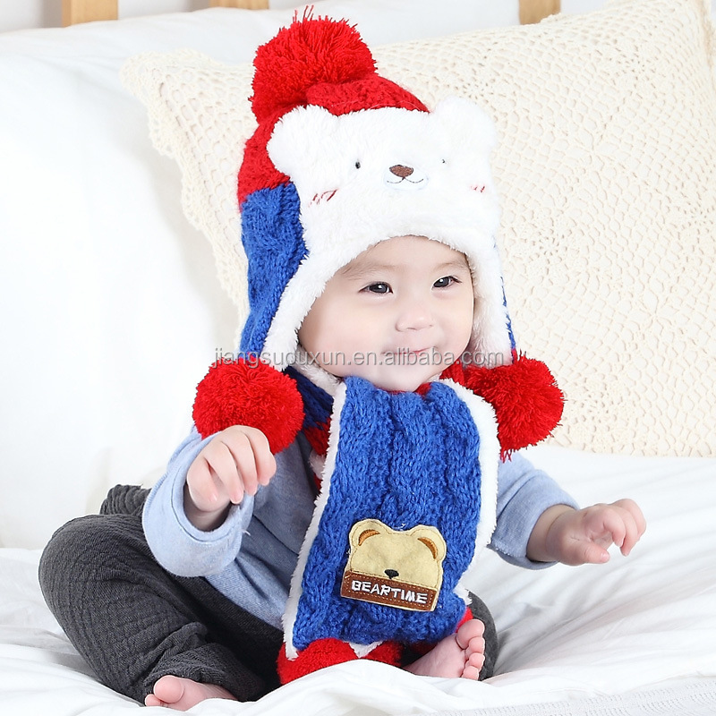Soft 100% cotton infant baby hat/ Hospital newborn baby solid caps blank safety hat baby