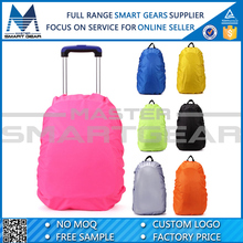 High Quality Nylon School Bag Rain Cover