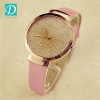 Fashion Jewelry Small Quartz Lady Watch