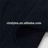 "78"" drapery knitted 100 cotton denim fabric"