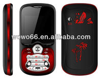 small cute mobile phone