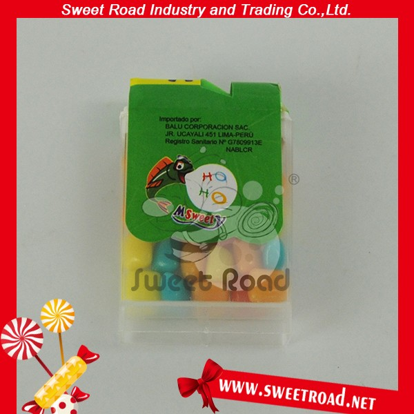 Whistle Chewing Gum Arabic