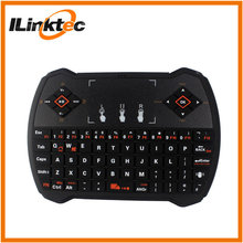 High quality computer keyboards for led tv smart a1342 uk keyboard with mous combo