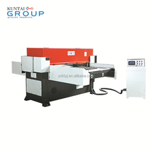 automatic feeding hydraulic leather cutting machine/die cutting press