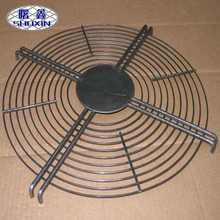 Professionally Used Industrial Metal Wire Finger Guard Fan Guard Covers