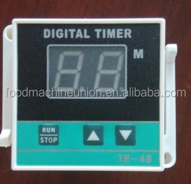 digital <strong>timer</strong> for oven