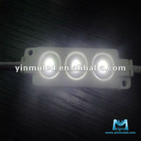 2835 & 5050 smd led injection module with private mold