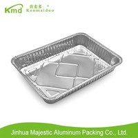 RUE342 Environmental Protection Food Aluminum Tray