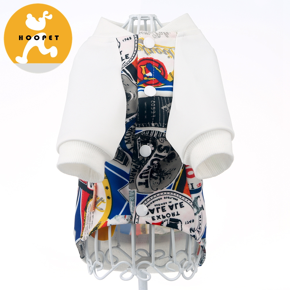 New Design Interloop Dog Clothes Innovative Pet Accessories Dog Products