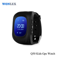Wonlex Anti-lost GPS location Free After Servic Factory Retail