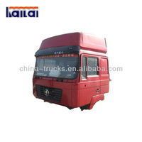 Shacman Truck Spare Parts High Roof Cab