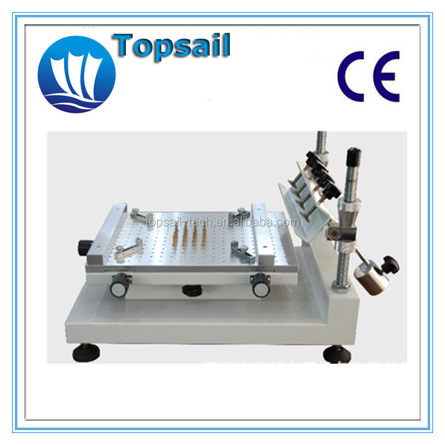 Top quality Topsail TP-3040H silkscreen printing/printer machines