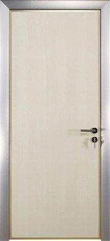 Solid core aluminium flush door buy solid flush door for Solid core flush door