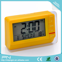 Multi-function desktop LED digital clock for the elderly, led digital clock