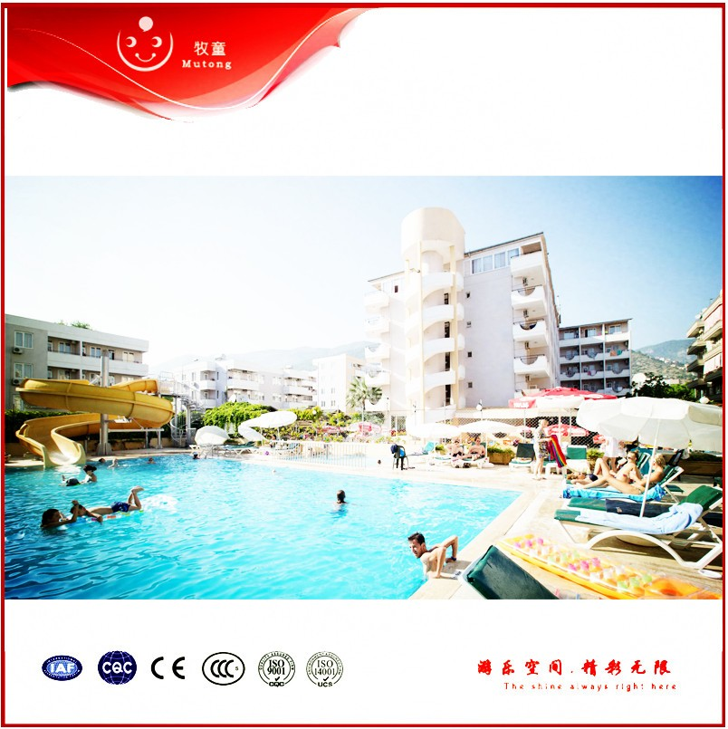 High Quality Pretty Cheap Price Good Service Hotel Swimming Pool Equipment Water Slides Buy