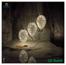 Christmas Lights Wholesale Wedding Centerpiece Luxury Crystal Chandelier
