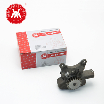 WMM Generator Oil Pump Machines Diesel Engine Farm Oil Pump Tractor Parts for Massey Ferguson 35,135,148,230,240,250,254,350,550