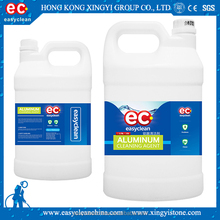 kitchen aluminum cleaning agent