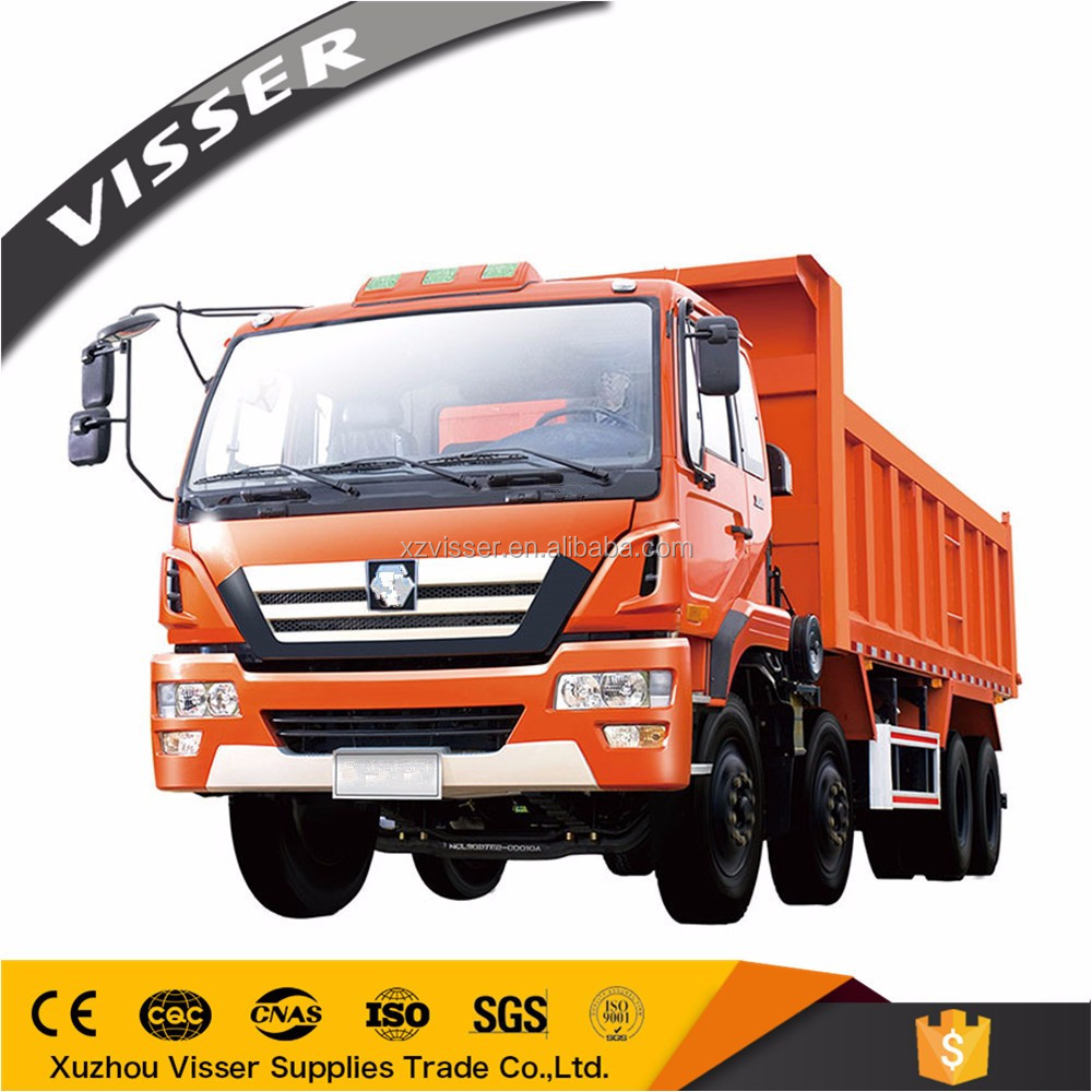 lowest price HOWO dump truck for sale