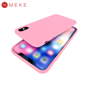 Full body 360 degree smartphone cover case for apple iphone 6 6s 7 plus, liquid silicone front tpu back cover cases for iphone7