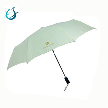 New design Chinese 3 folding fashion custom umbrella