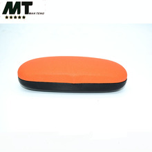 Any color Custom Metal Hard Glasses Case,wholesale sunglasses case