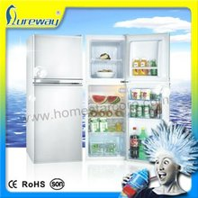 Top-mounted Refrigerator with CE ROHS