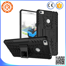 New free samples dropship dual layer high impact phone case cover for xiaomi max