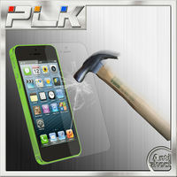 High senstive touch screen for iphone 5 screen protector