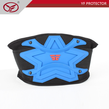 Belt Motocross back support belt Protective Gear One size