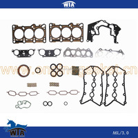High quanlity engine cylinder head gasket repair kits for A6L/C6/3.0