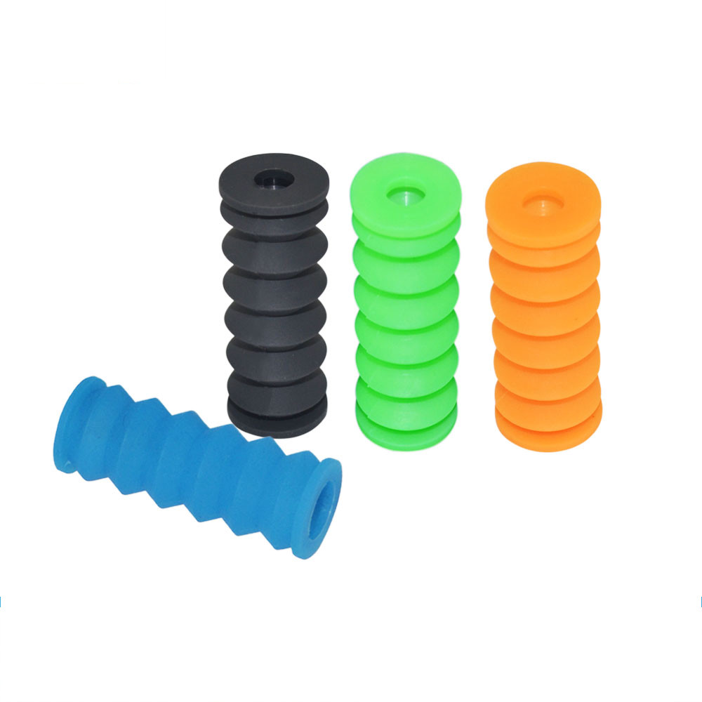 dustproof silicone protective rubber sleeve
