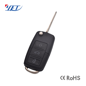 IC 12f629/12f683 face to face copy code clone 433mhz/315mhz remote controls J38